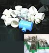 Plastic Valves Parts Mould