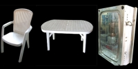 Plastic Chair/Table Mould