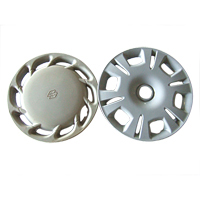Plastic Car Tire Parts Mould