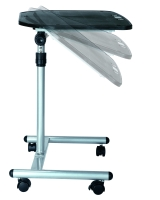 Notebook Rolling Table Series.