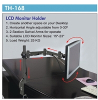 Cens.com LCD TV Moving Stand TSAI THING INT'L TECHNOLOGY LTD.