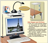 Cens.com LCD Monitor Stand TSAI THING INT'L TECHNOLOGY LTD.
