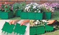 園藝分隔板