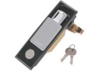 Compression Type Cam Latch & Lock