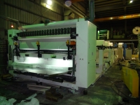 Latest Facial Tissue Machinery - 14 Lanes