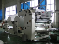 High Speed Facial Tissue Machine