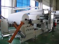 Printing Facial Tissue Paper Making Machine - 7 lines