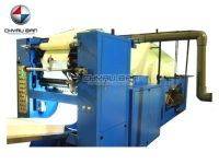 Facial Tissue Paper Machinery - 2 ply