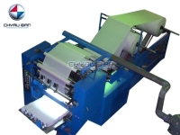 Facial Tissue Paper Machinery - 4 lanes