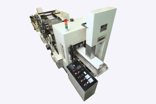 Printing Table Napkin Tissue Machine