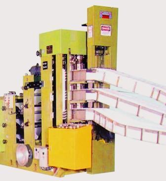 Automatic Folding Napkin Machine