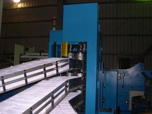 Napkin Converting Machine