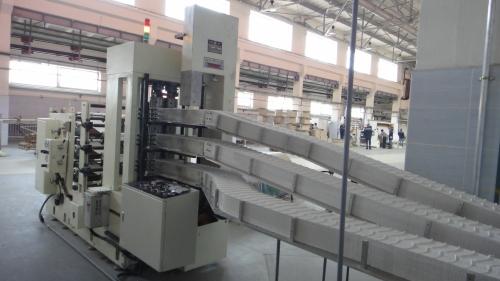 Napkin Machinery