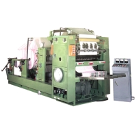 Facial Tissue Making Machines