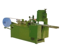 Pocketed Facial-Tissue Making Machines