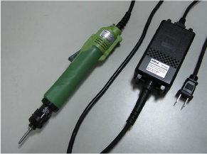 Brushless Electric Screwdriver