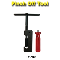 Pinch Off Tool