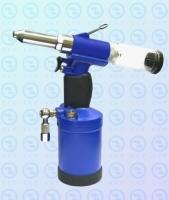 氣動油壓式拉釘機 (吸釘)