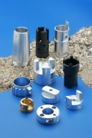 Cens.com CNC-Lathed Parts LI YOU PRECISION CO., LTD.