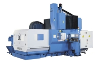 Cens.com CNC Double Column Machining Center 新颖机械工业股份有限公司