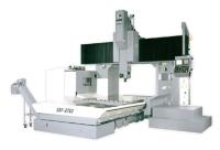 CNC龍門型五面加工中心機