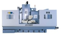 CNC臥式動柱型加工中心機