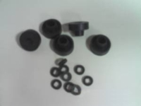 Rubber Part & Cutting EPDM Washer