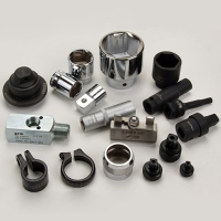Processing of Other Mechanical Parts