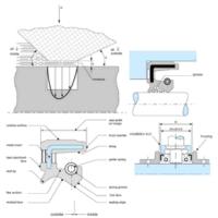Cens.com Oil Seal SIMON INDUSTRIAL CO., LTD.