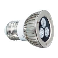 LED MR E26 60°