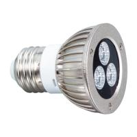 LED MR E27 30°