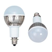 LED Bulb 球泡燈E17-CW
