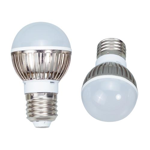 LED Bulb 球泡灯 E27-WW