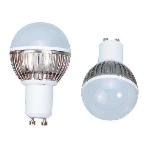 LED Bulb 球泡燈 GU10-CW
