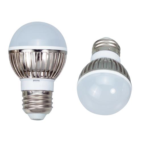 LED Bulb 球泡燈 E26