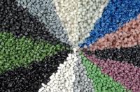再生塑胶粒