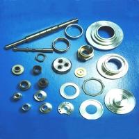 CNC機械零件