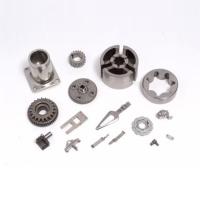粉末冶金零件&金屬射出零件