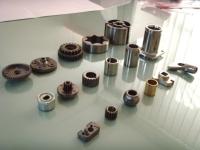 Powder-metallurgical Parts