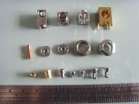 CNC-lathed Parts