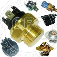 Vehicle Parts - Sensor, Switch, Relay, Thermostat