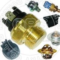 轿车部件(传感器、开关、继电器、节温器)