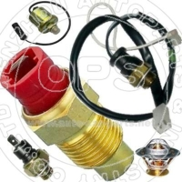 Water Temperature Sensor, Sender, Switch, thermostat-Auto Parts