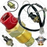 Water Temperature Sensor, Sender, Switch, thermostat-Auto Parts