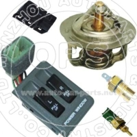 Relays, sensors, swithes, thermostats for kia