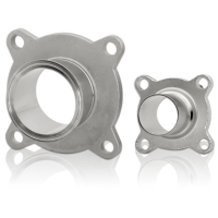 Valve Disc for Food Processing Machinery