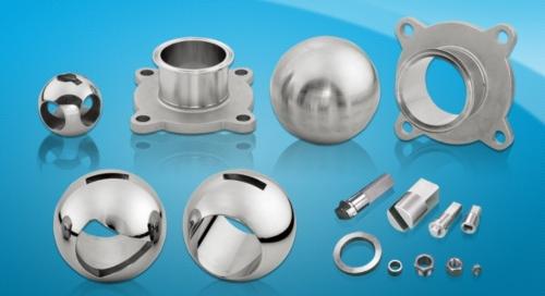 Ball Valves/Check Valves/Ressure Reducing Valve / Pressure Regulators