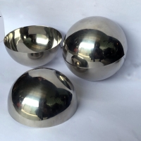 Stainless steel hollow ball