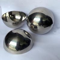不鏽鋼空心圓球