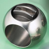 套管鋼球 /閥球/二通閥球
